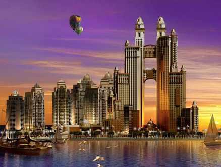 Abu Dhabi Stadtrundfahrt Abu Dhabi City Tour Dubai
