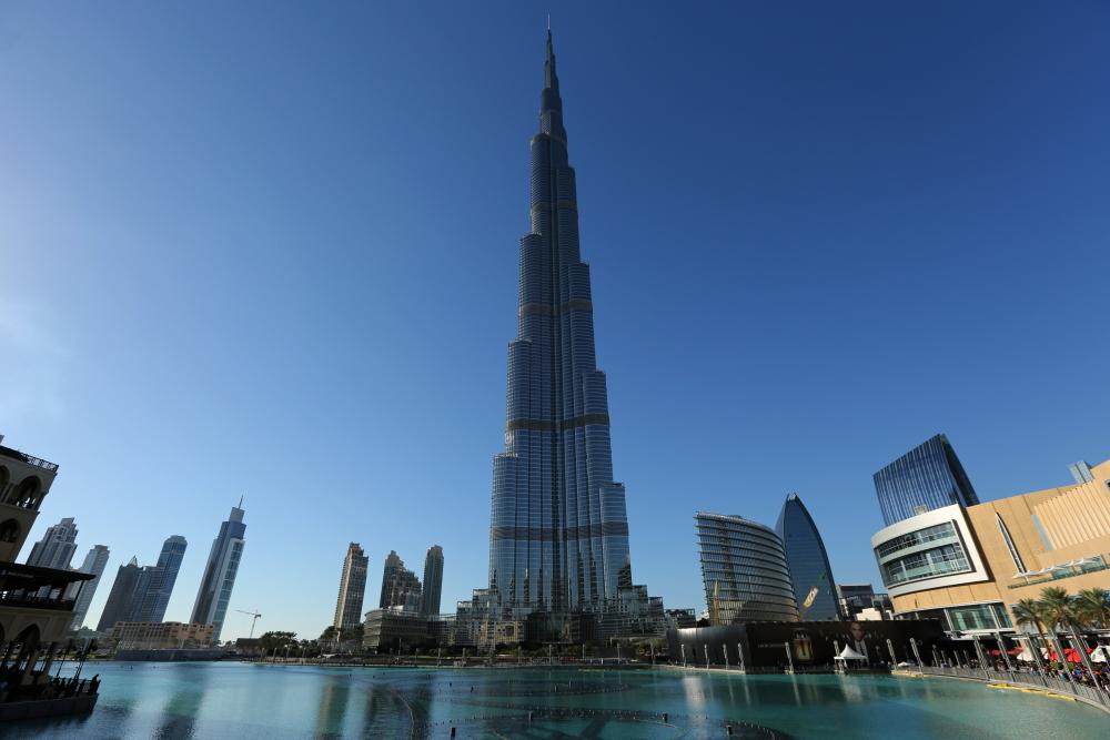 Burj khalifa discount coupons